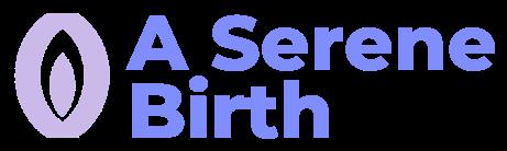 A Serene Birth